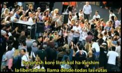 Hatjalá Jadasha - Nuevo comienzo (subtitulada en castellano)