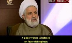 "Hezbollah: ""Ayudaremos a Assad si combate a Israel en el Golán"""