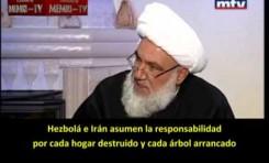 Hezbollah y su parte en la guerra civil en Siria
