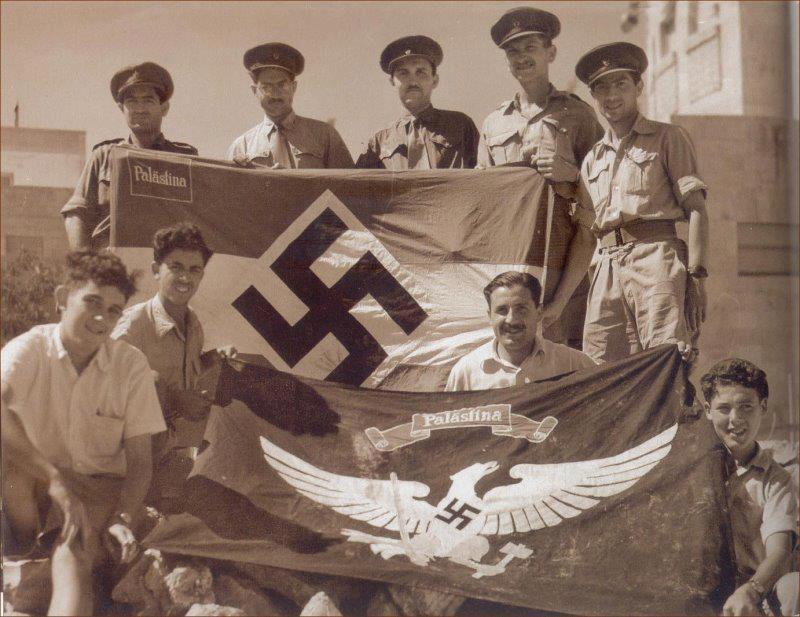 """Para muchos palestinos y musulmanes, Hitler es un héroe"""" – Por Leandro Fleischer"""