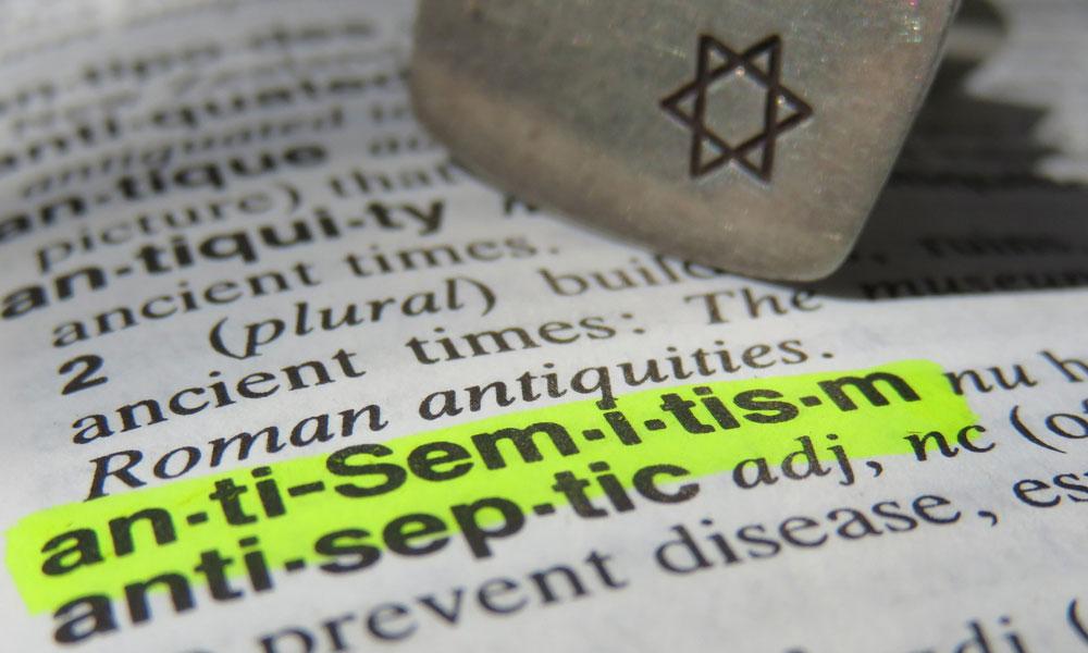 Israel no es la causa del antisemitismo – Por Alan M. Dershowitz
