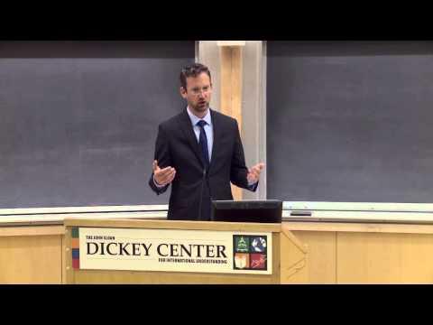 Las Escrituras Islámicas no son el problema y la financiación de reformadores del Islam no es la Solución – Por William McCants