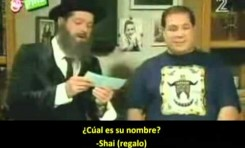 Humor Israelí: Adopte una familia ultra ortodoxa