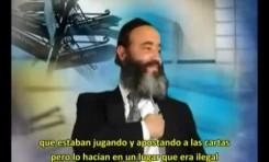 Humor israelí: Rabino enseña Tora y cuenta chistes