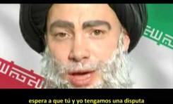Humor: La canción sobre la Bomba iraní