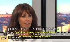 Humor político: Video Mega-Viral Se burlan de la pro-terrorista Ministra de Exteriores de Suecia