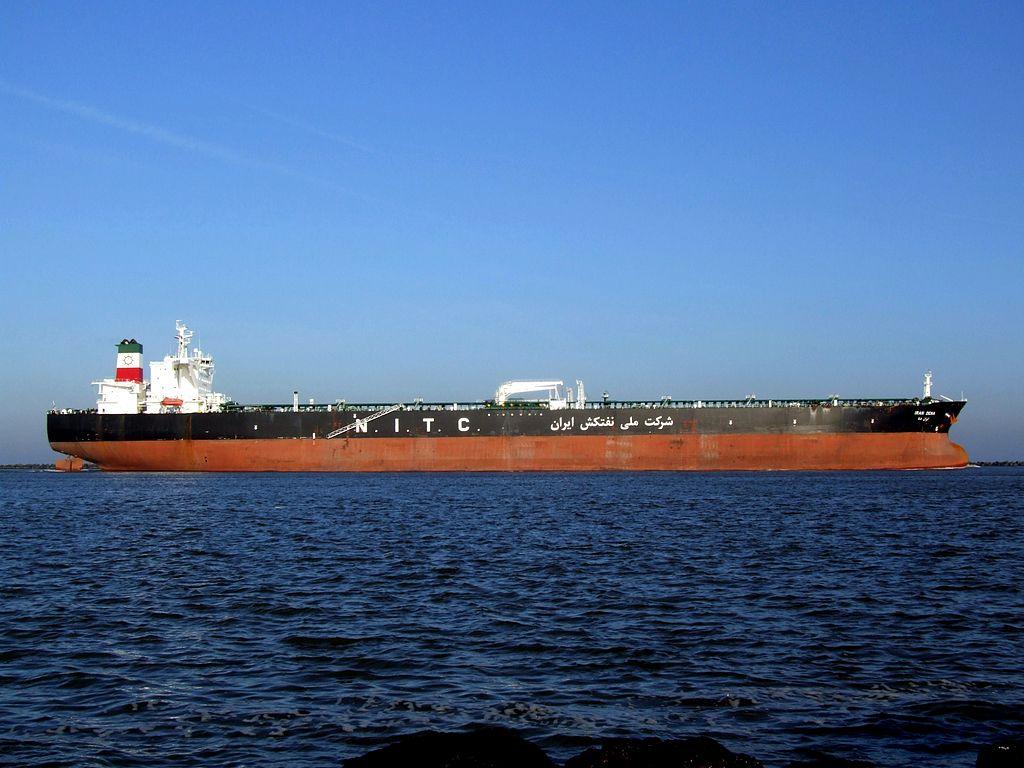 Las implicaciones de las sanciones para el mercado petrolero iraní – Por Dr. Doron Itzchakov (BESA)