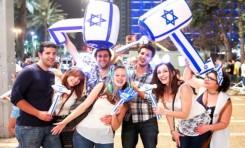 67° Israel - 8.345.000 israelíes