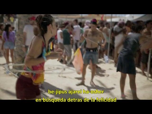 Ihie Beseder - Va a estar bien (subtitulado en castellano)