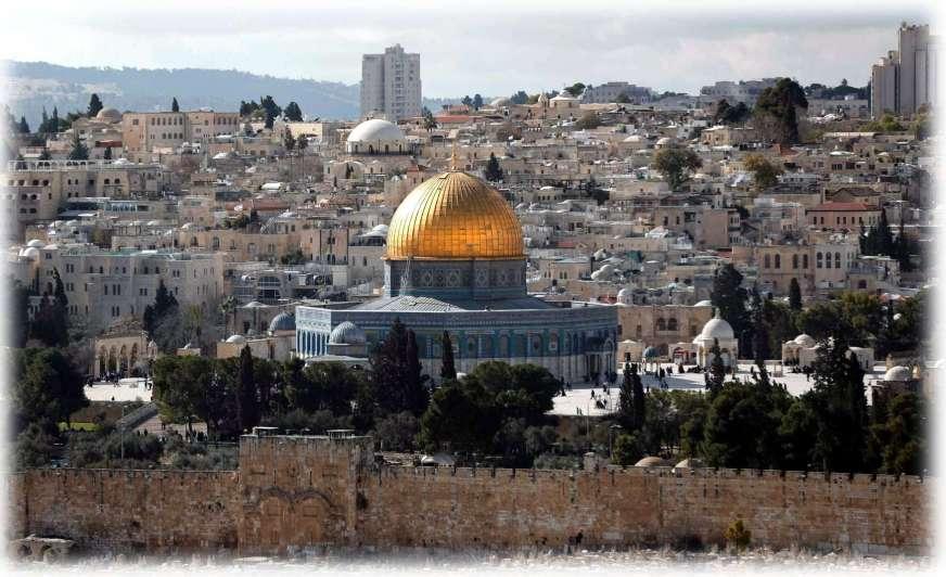 Gardel canta cada día mejor en Jerusalén – Por Esteban Cichello Hubner