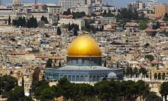 El problema no es Jerusalén - Por Juan de la Torre