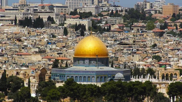 El problema no es Jerusalén – Por Juan de la Torre