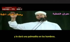 """Imam egipcio sobre los """"Placeres del Paraíso"""": Un hombre poseerá 100 vírgenes en una mañana"""