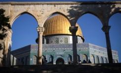 Las cámaras en Al-Aqsa: Los palestinos están presionados - Por Reuvén Barco (Israel Hayom)