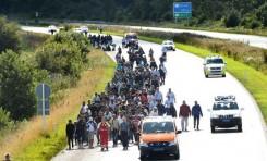 Los refugiados acaban con el país más generoso del planeta - Por James Traub