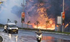 Cómo los globos incendiarios y las cometas podrían llevar a la guerra - Por Ron Ben Yishai (Yediot Ajaronot)
