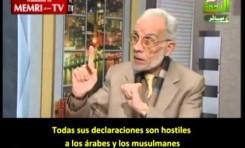 Investigador Egipcio: El Papa es judío