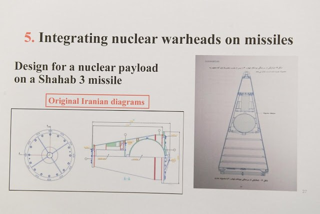 La llamada de atención de Netanyahu al mundo sobre el programa nuclear iraní – Por Embajador Dore Gold (Instituto de Jerusalén para Asuntos Contemporáneos)