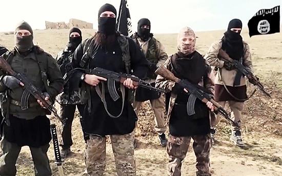 La Destrucción del Estado Islámico es un error estratégico – Por Prof. Efraim Inbar