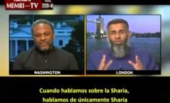 Islamista británico lo explica claramente