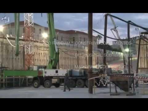 "Israel construye un hospital ""bunker"" en Haifa"