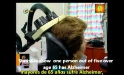 Israel: Enfermos de Alzheimer pueden recuperar habilidades cognitivas
