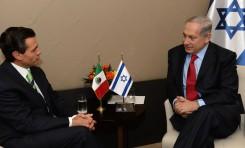 Israel y México: una historia de éxito - Ariel Bolstein (Israel Hayom 14/11/2017)