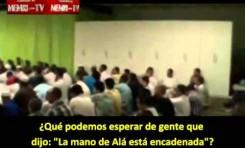 Italia: Imam musulmán expulsado por incitar al asesinato de judíos