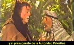 Jartzufim 1996: Arafat y Bibi… sólo pasaron 17 años