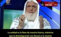 """Jeque palestino en Líbano: """"Yihad, Yihad y más Yihad"""""""