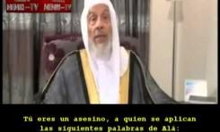 Jeque sunita predica contra los crímenes de honor