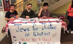 S-BDS: El ascenso del BDS sigiloso - BDS lavado para judíos - Por Daniel Greenfield