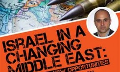 """¿Cuál es el motor del conflicto """"israelí-palestino""""? - Por Jonathan Spyer"""
