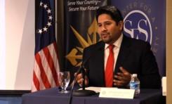 Joseph Humire analiza la penetración estratégica de Irán en América Latina