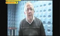Juan José Tellez (España): 3 mentiras y 4 declaraciones inmorales en 2 minutos y medio