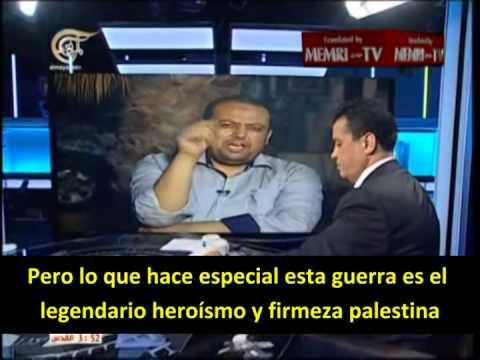 Judeofobia Yihadista: Los soldados israelíes usan sangre de niños palestinos para amasar su pan