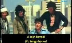 Kol Ha-Kavod - Todo el respeto (sbutitulado en castellano)