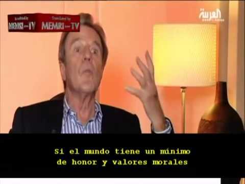 """Kouchner: """"Debemos proteger a Israel"""""""