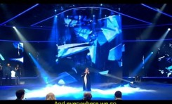 La ganadora de X-Factor Israel: Rose Fostanes