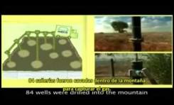 La montaña de la basura de Tel Aviv se transforma en gas metano