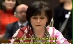La Nakba judía – Testimonio de la expulsión de Libia