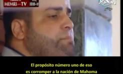 La pornografía pretende corromper a la nación de Mahoma