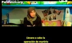 La TV Palestina contra la TV Israelí