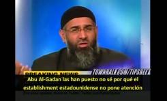 La verdad clara y conduntente del Imán radical inglés ante las camaras de CNN