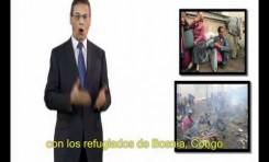 La verdad sobre los Refugiados Palestinos