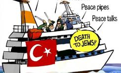 La Flotilla de la Provocación II