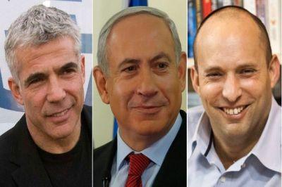 En 200 palabras: El pacto de Gobierno en Israel se firmará este viernes 15/3