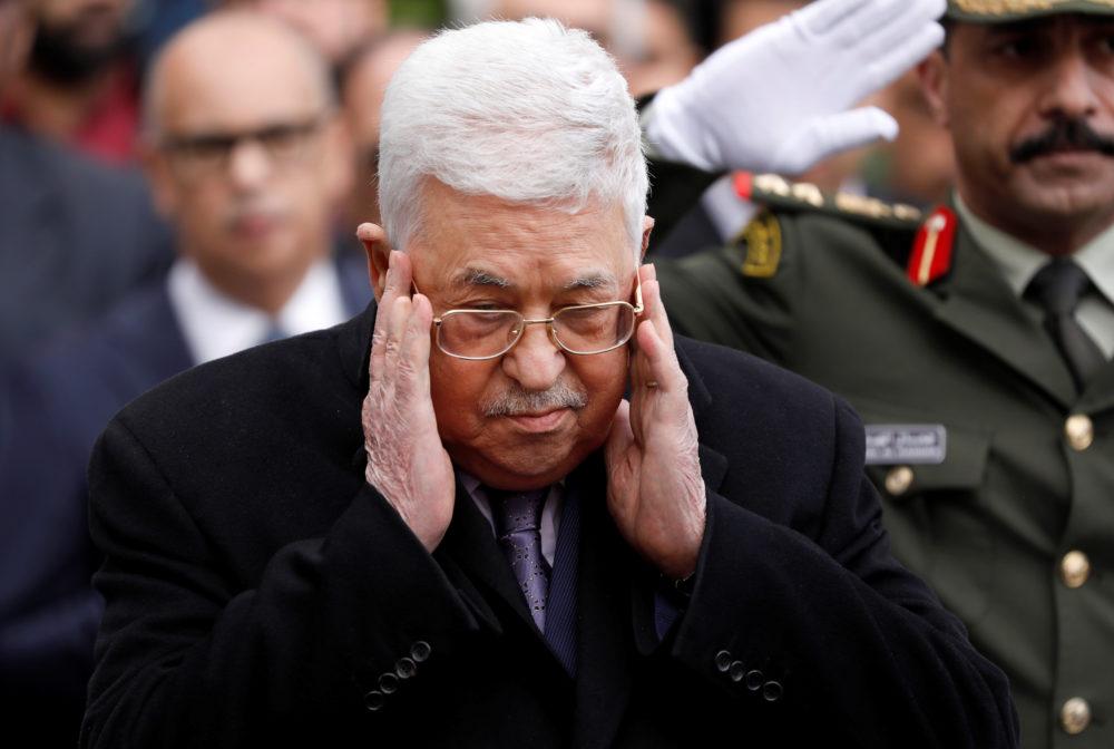 Mil veces: No, no y no: Por qué la OLP no puede firmar ningún tratado de paz con Israel – Por Zeev B. Begin (MEMRI)