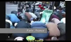 Lobby Islamista y de extrema izquierda exigen censurar este video