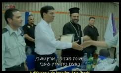 Los árabes cristianos en Israel cambian de fidelidad